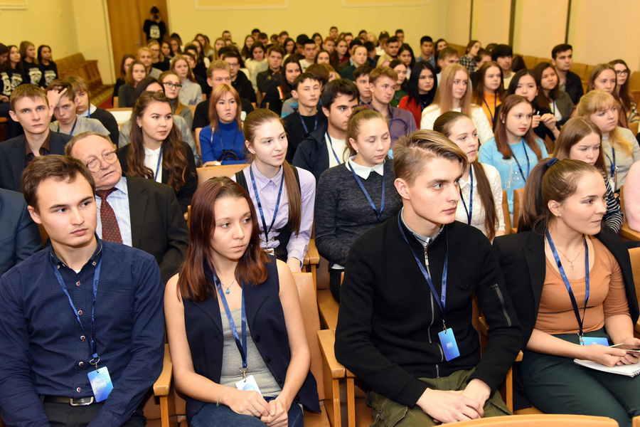 В Марий Эл стартовала «Школа парламентаризма»