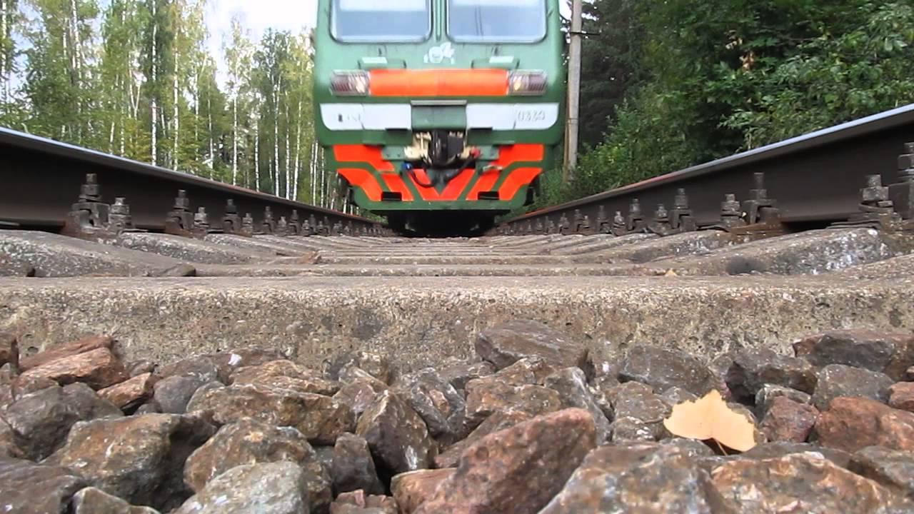 Велосипедист погиб в йошкар-олинском парке Сосновая роща на железной дороге