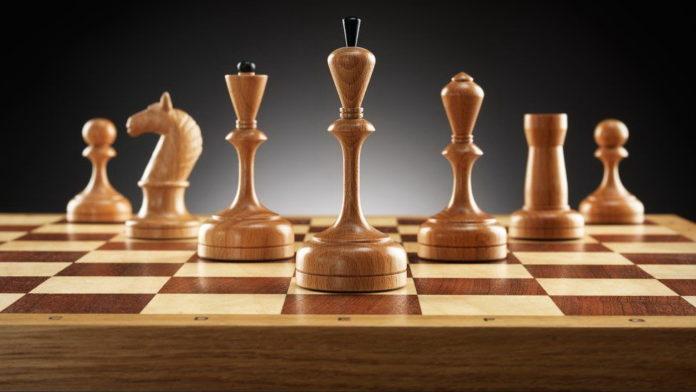 В Йошкар-Оле прошел турнир по шахматам среди пенсионеров