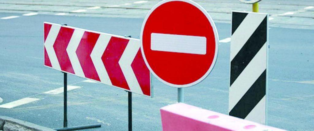 На улице Карла Маркса в Йошкар-Оле снова возникнут пробки