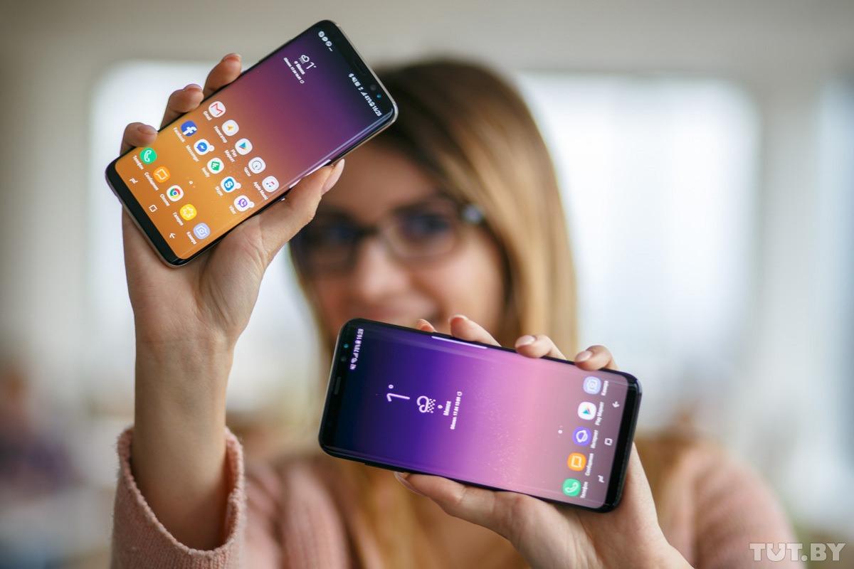 Пользователи iPhone стали чаще переходить на Android-смартфоны