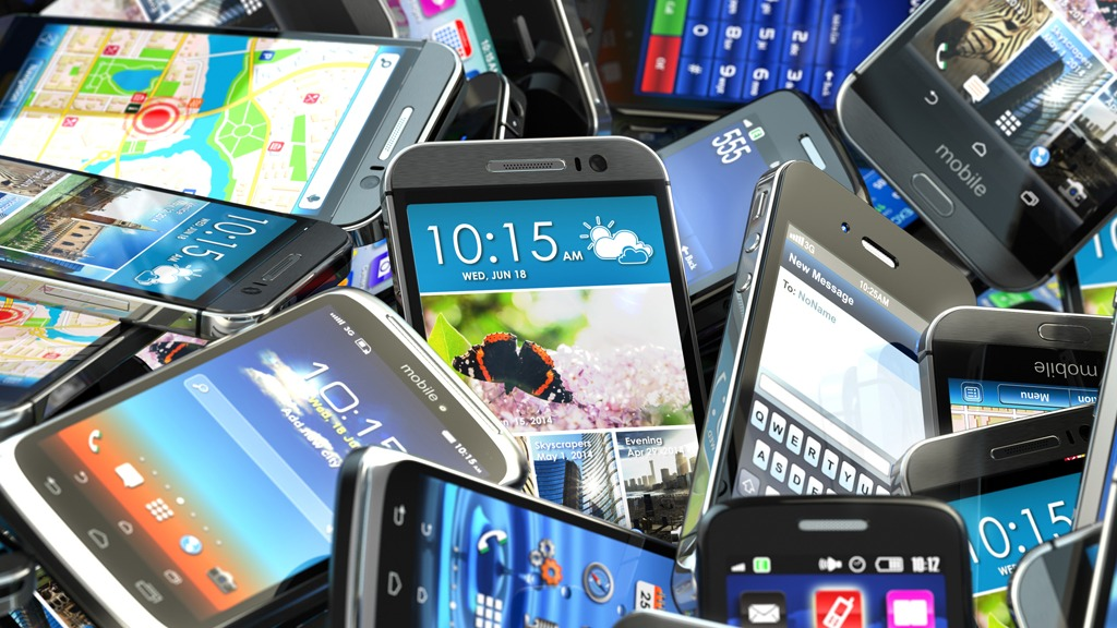Учёные Макгиллского университета Канады создали небьющееся стекло для смартфонов
