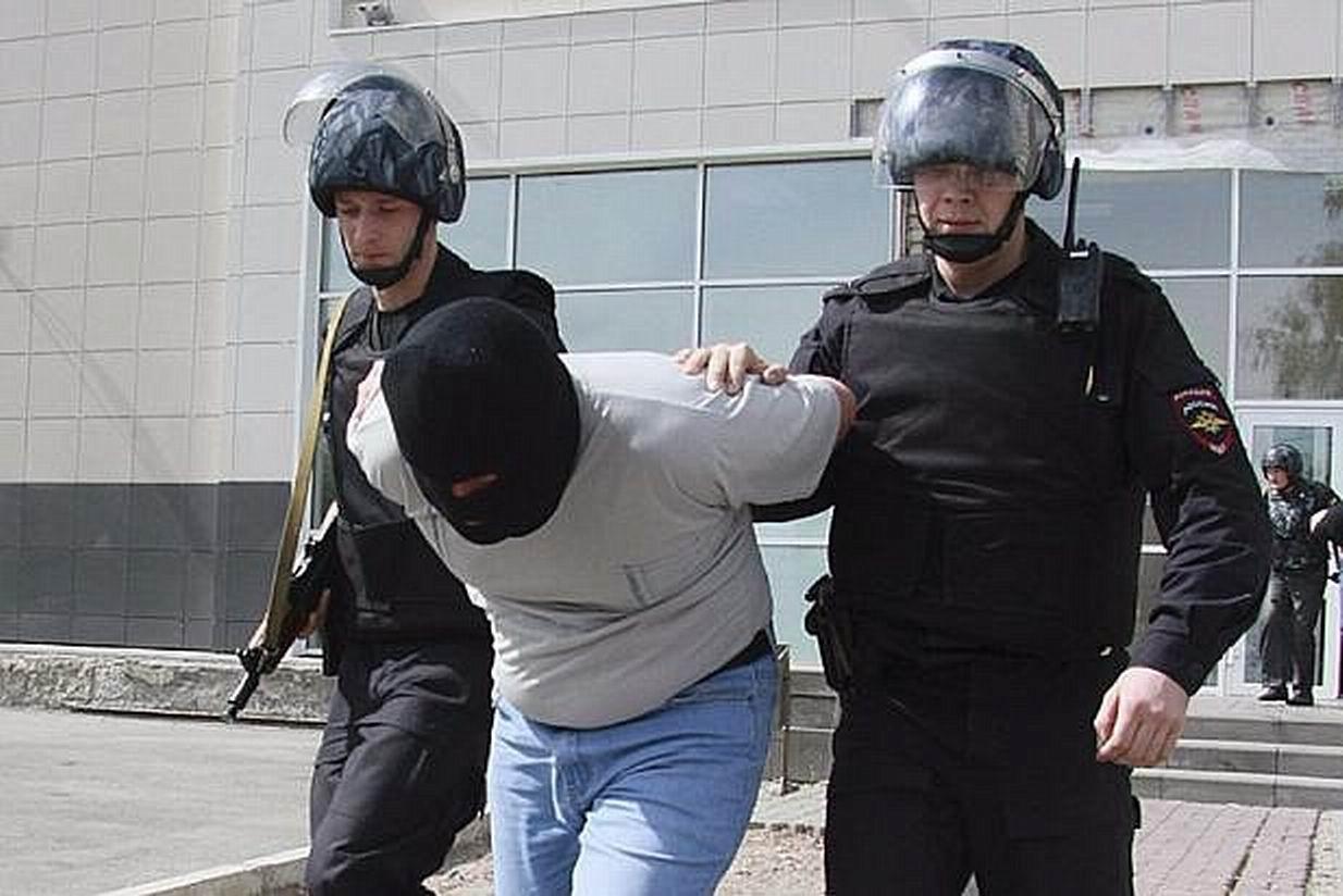 МВД РФ составило портрет среднестатистического преступника в России