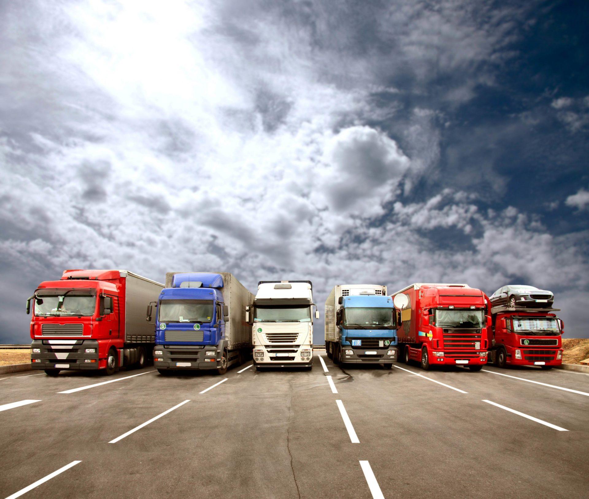 Грузовые автомобили перевезли в Марий Эл почти 4 млн тонн грузов