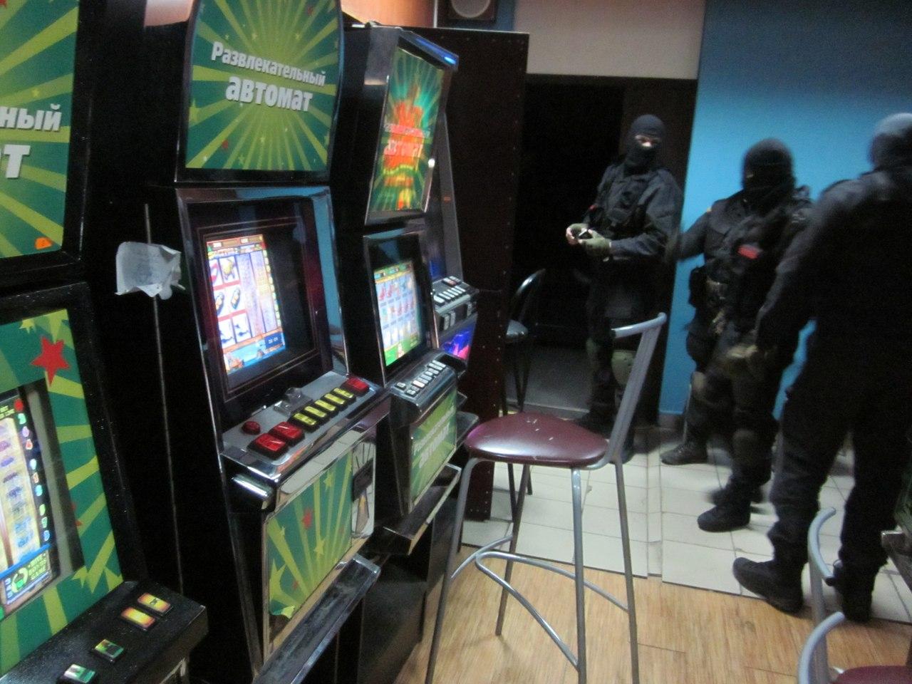 Игровые автоматы йошкар-ола