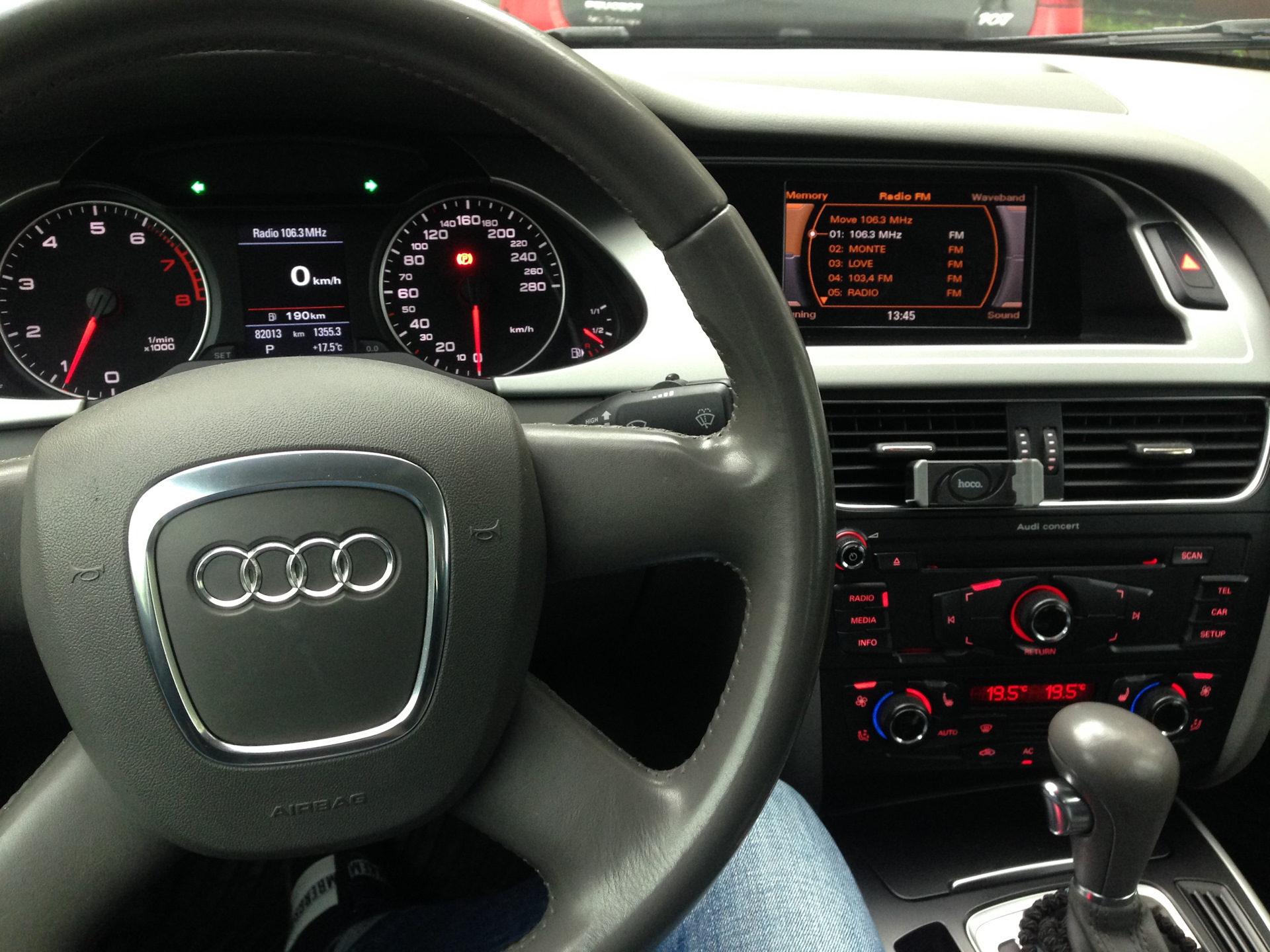 Эксперт Половников дал советы по безопасному использованию смартфона за рулем автомобиля
