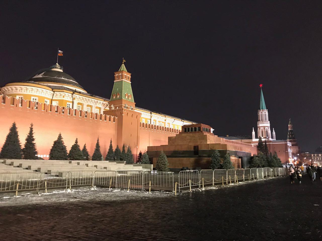Каждый шестой россиянин на пенсии хочет жить в Москве