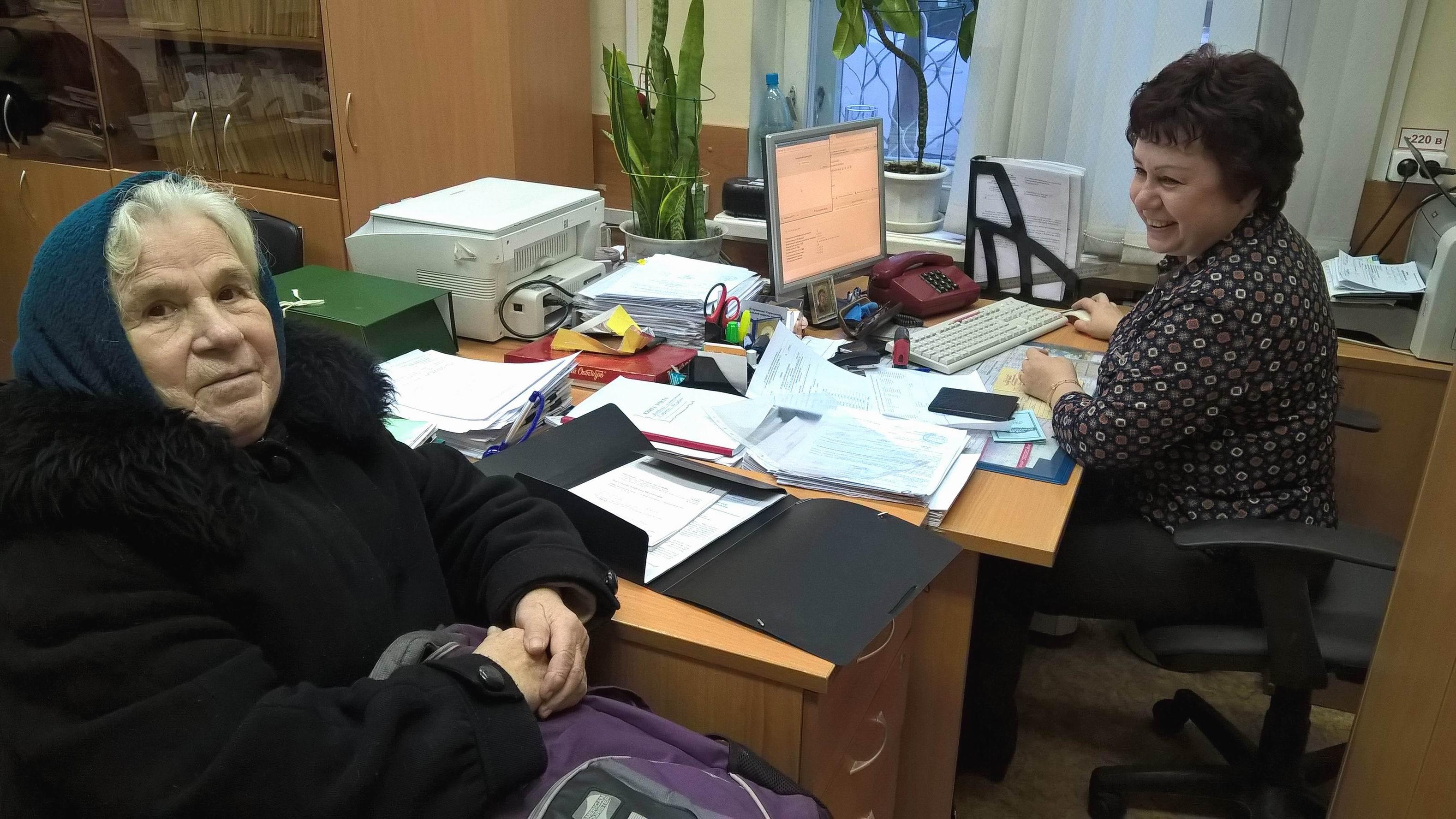 Меры социальной поддержки в Марий Эл предоставлены на 3 млрд рублей