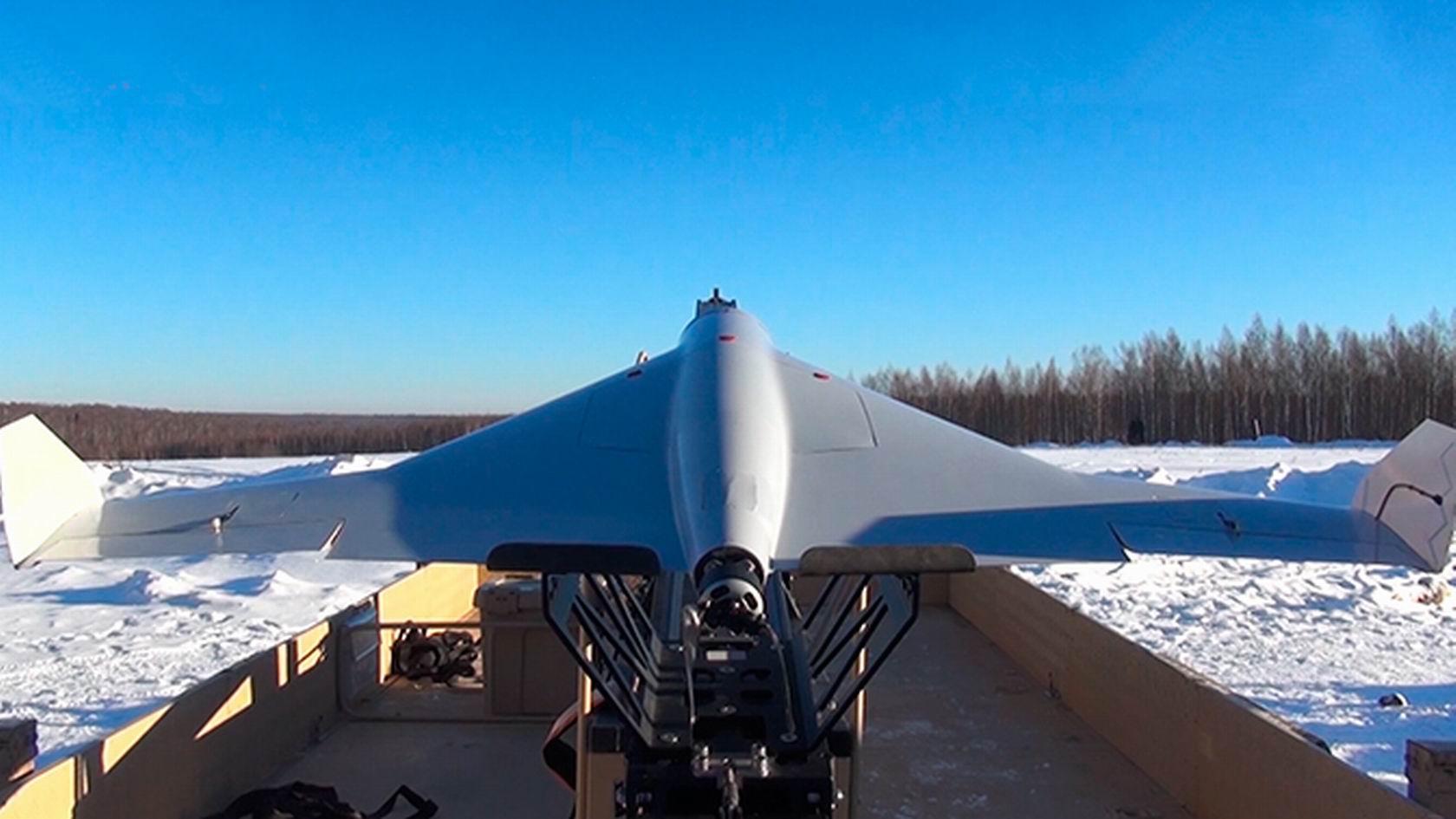 В России разработан метод борьбы с загоризонтным десантом США