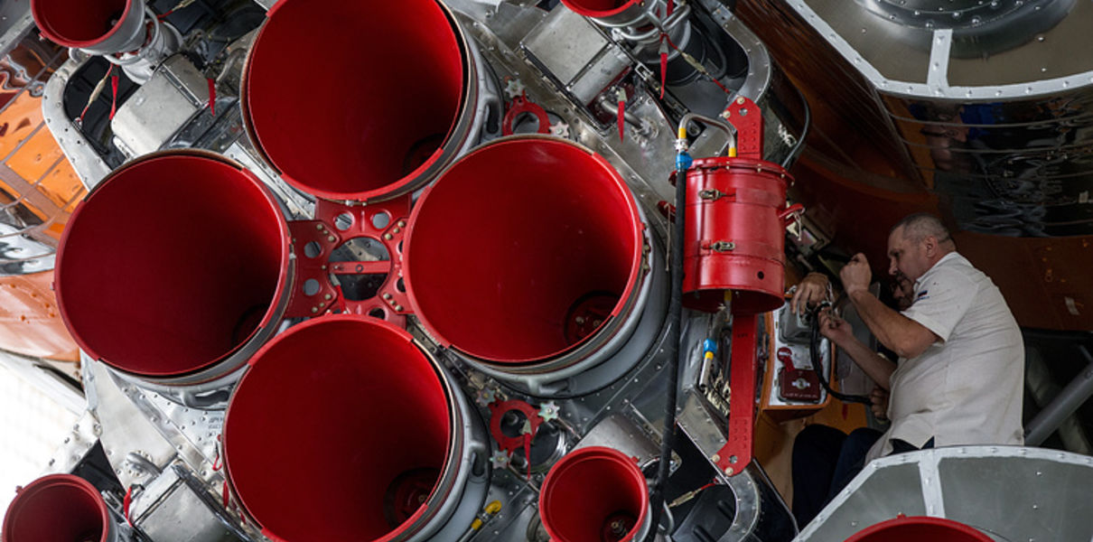 Еще одна частная американская компания запустила в космос свою ракету
