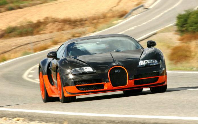 Назван топ-5 автомобилей с рекордным расходом топлива