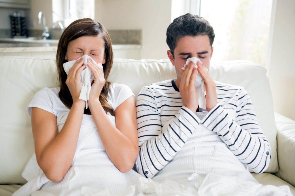 Врач-эпидемиолог Дубинин назвал главные факты о гриппе в 2021 году
