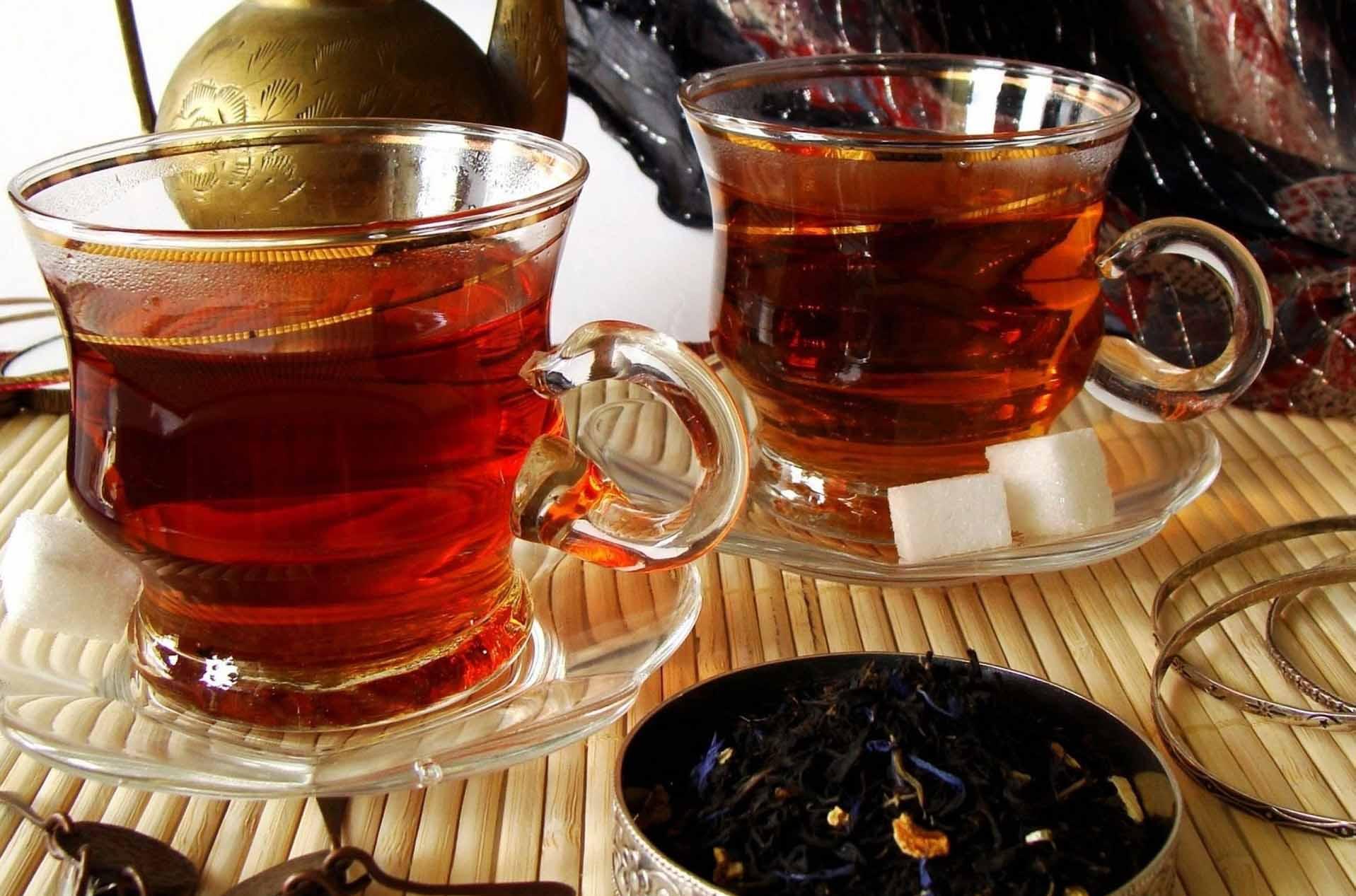 Гастроэнтеролог Арзуманян предупредила граждан РФ, что горячий чай может вызвать рак