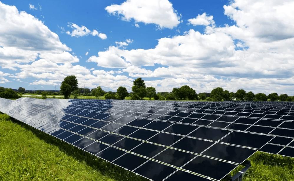 Солнечные электростанции охлаждают Землю, снижая выброс парниковых газов