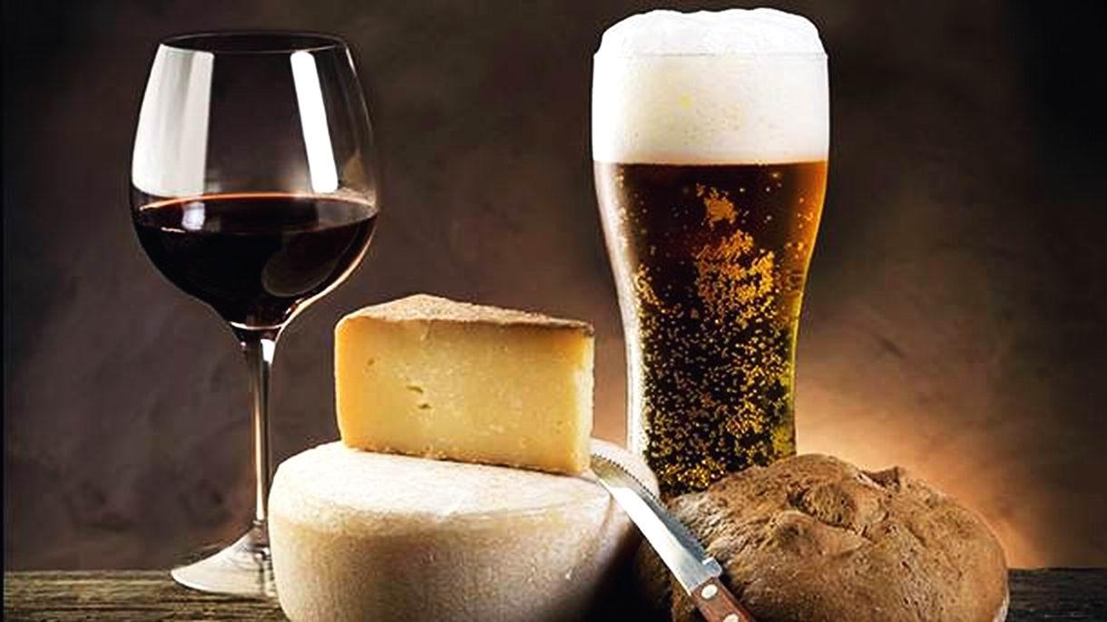 Древние австрийцы 2700 лет назад пили пиво и ели голубой сыр