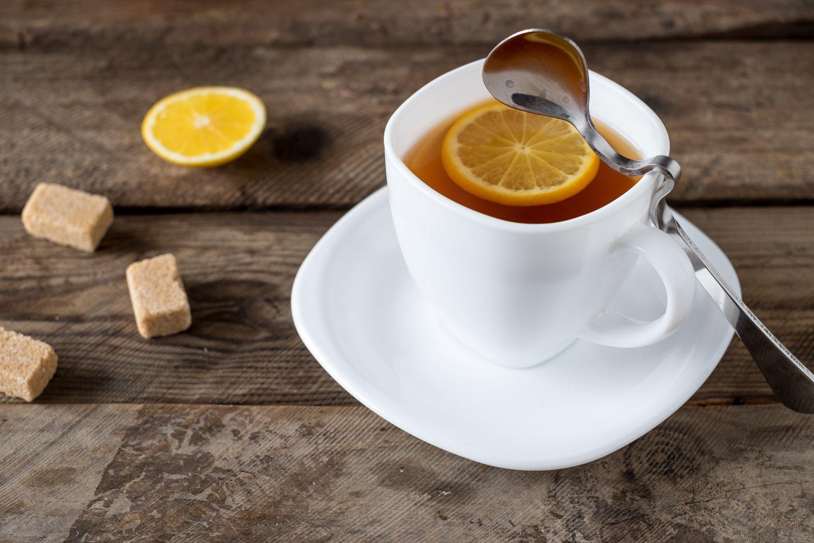 Первое в РФ исследование обнаружило в чайных пакетиках миллиарды токсинов