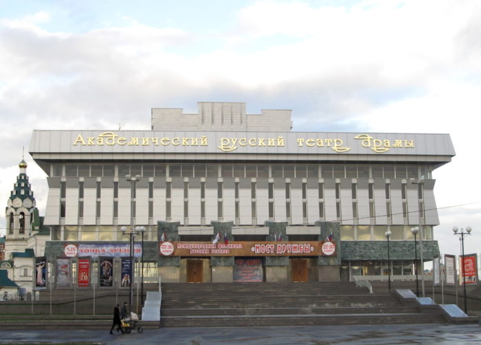 В Йошкар-Оле стартует международный фестиваль русских театров «Мост дружбы»