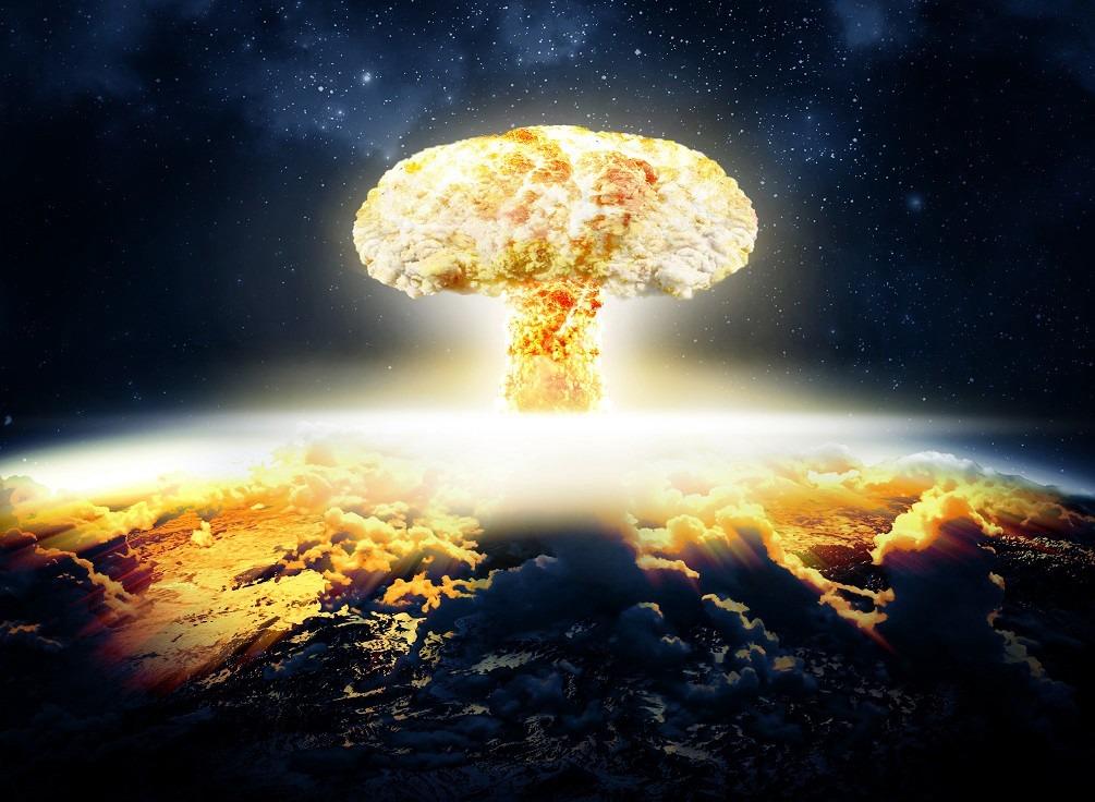 Картинки о ядерной бомбе