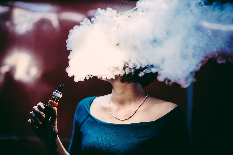 Никотиновые электронные сигареты приводят к образованию в крови тромбов