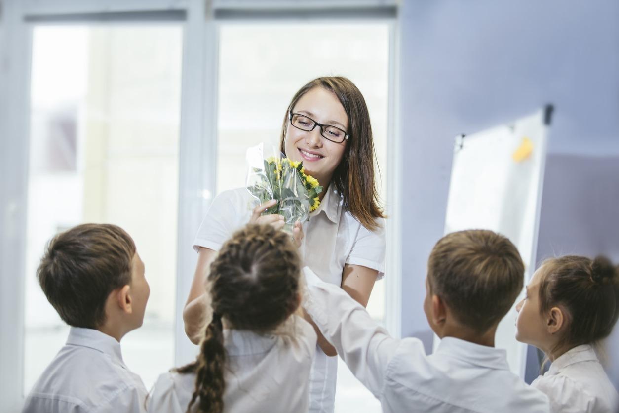 Численность учителей в школах Марий Эл составила 5081 человек