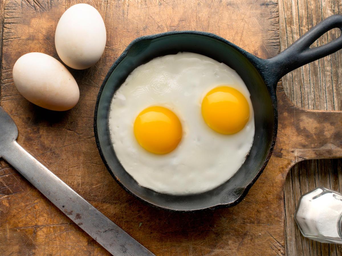 Диетолог Соломатина посоветовала есть утром яйца в качестве «допинга для мозга»