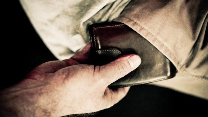 В Йошкар-Оле у жениха украли деньги на свадьбу