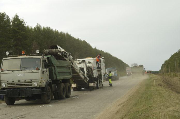 Отремонтируют 4,6 километра Козьмодемьянского тракта