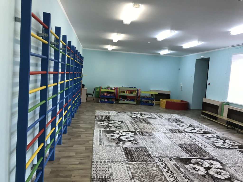 Почти 10 тысяч дошкольников придут в детские сады Марий Эл