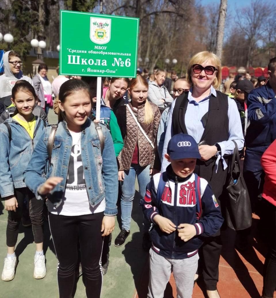 Россия сильна традициями, бережным отношением к культуре и языку