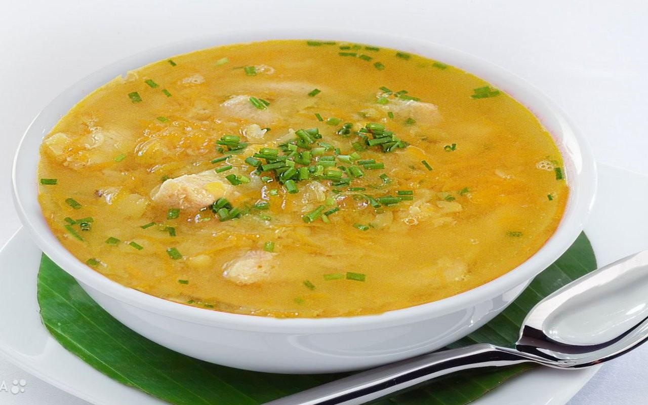 Доктор Мясников рекомендует прекратить ежедневного употреблять суп