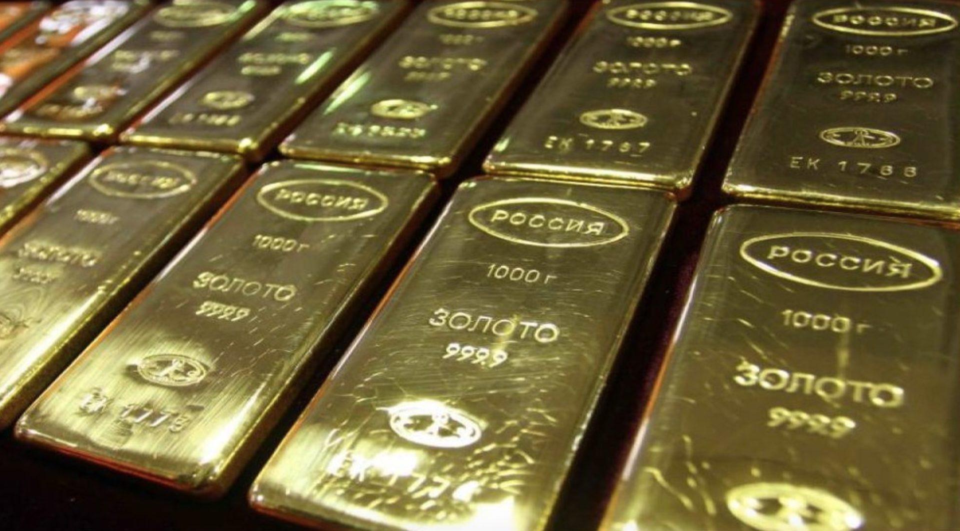 Испанские ученые заявили о открытии лечебных свойств золота
