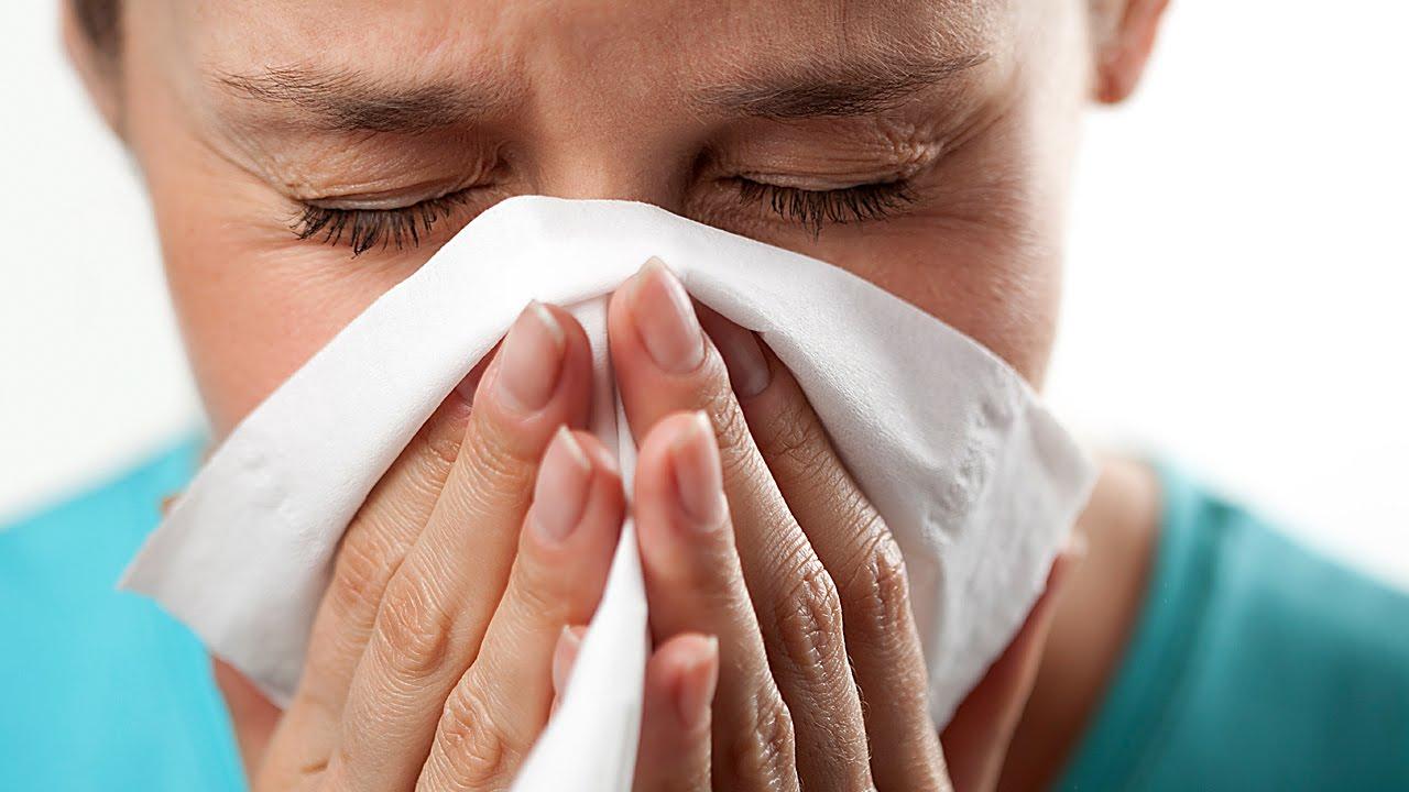 Эшли Баду-Аггри: подтверждена связь между аллергией и психическими расстройствами