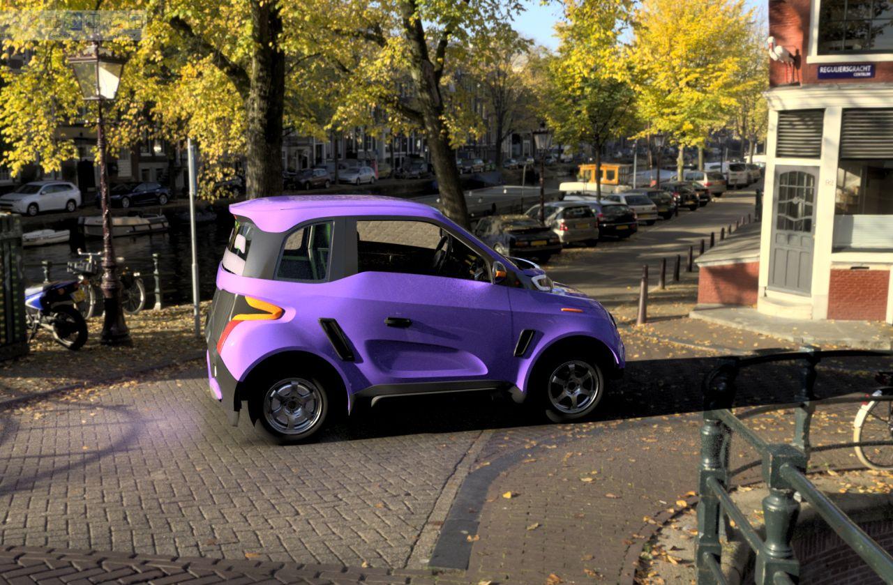 Назван наиболее выгодный тип авто для России