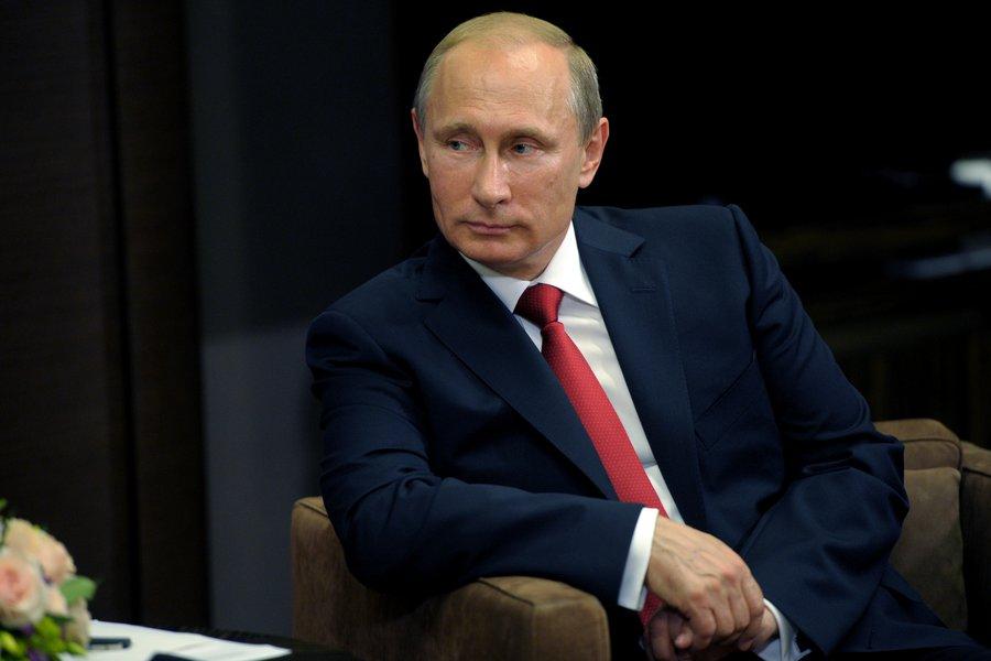 Глава Минспорта рассказал Путину о прошедшей в Марий Эл спартакиаде