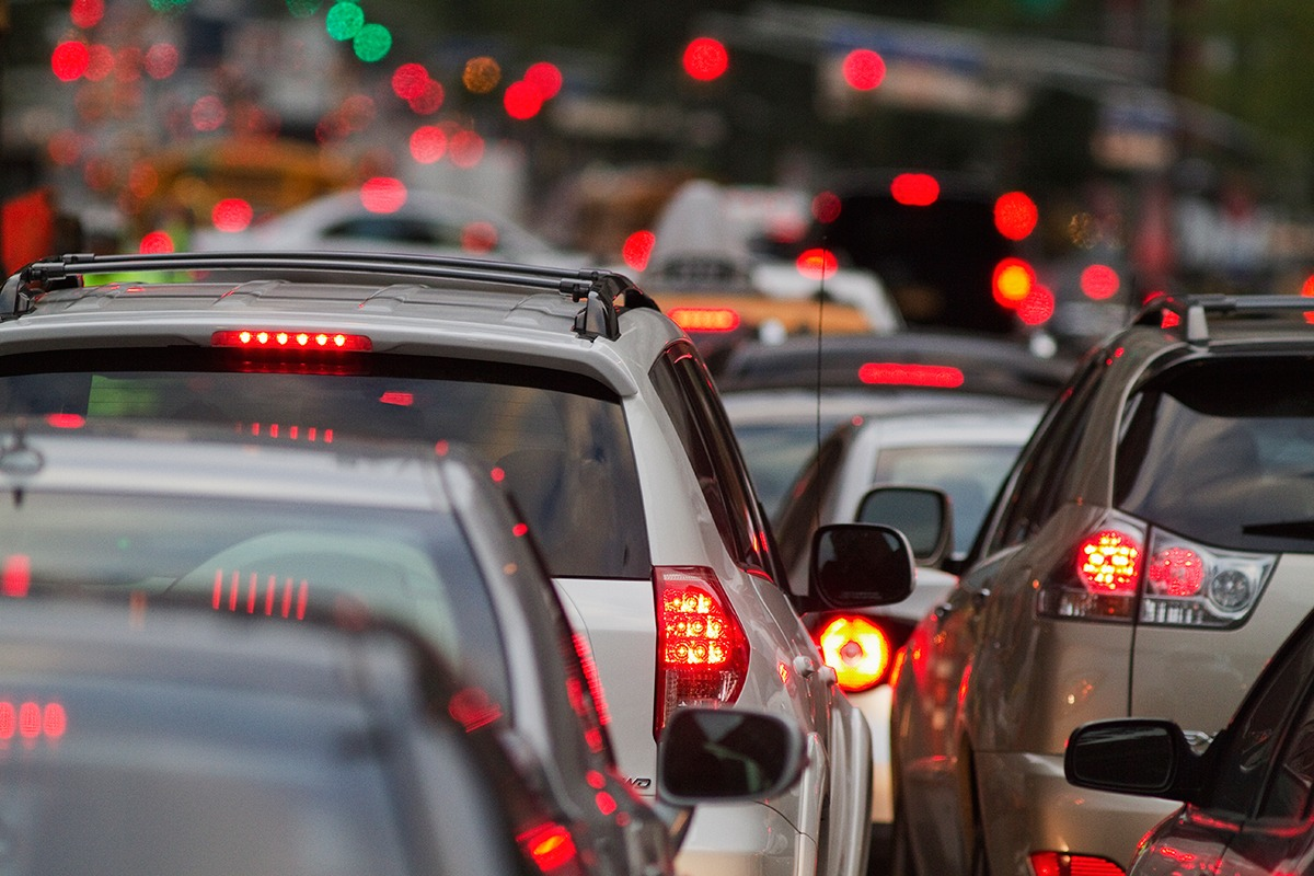 К 15 декабря разработают проект организации дорожного движения на трассе «Нижний Новгород − Йошкар-Ола»
