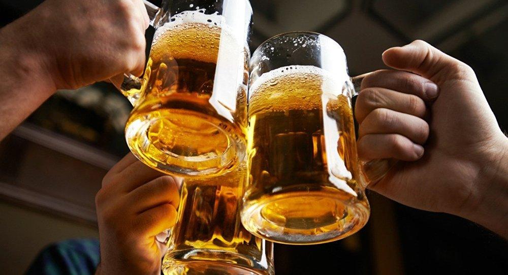 Пиво со свойствами кефира разрабатывают учёные
