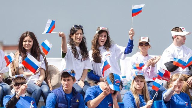 День государственного флага отпразднуют в Йошкар-Оле