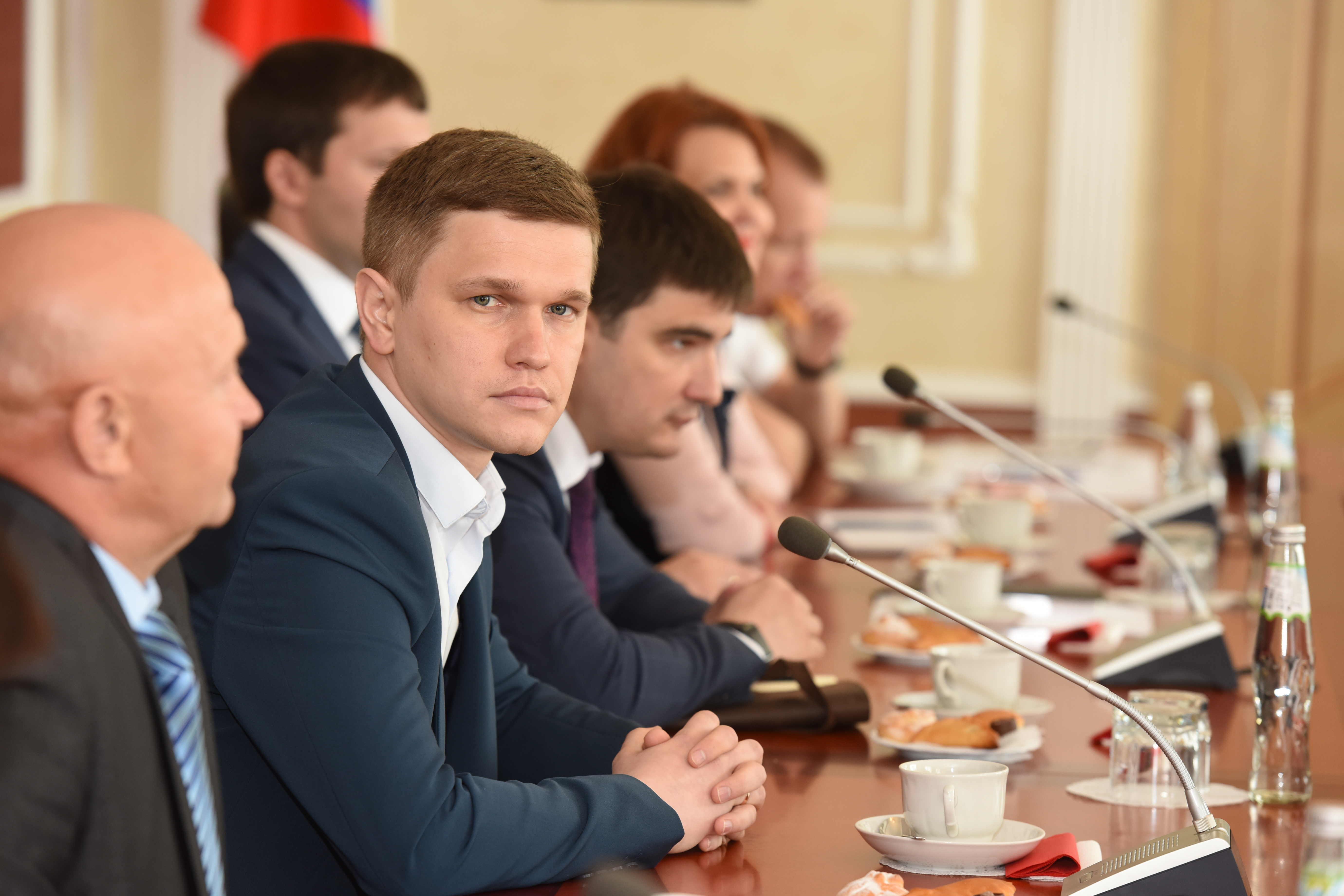 Врач Максим Бронников отметил, что Марий Эл уверенно движется вперёд