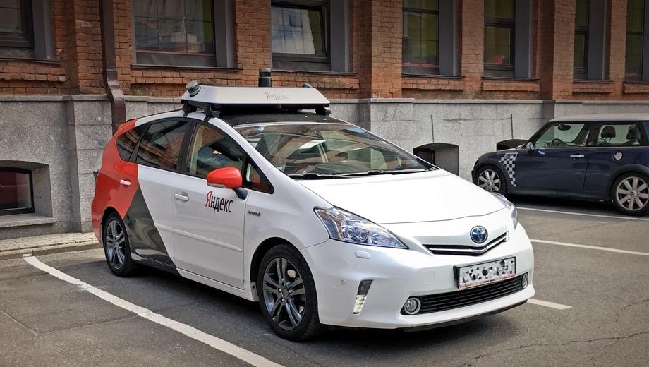 Новая разработка МИФИ улучшит «зрение» беспилотного транспорта