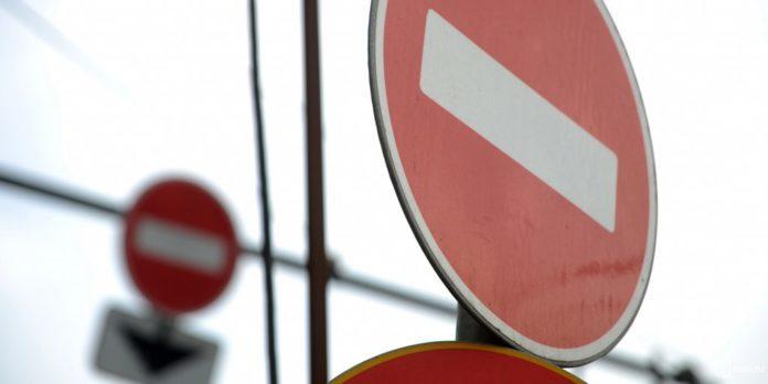 Сегодня перекроют несколько загородных автотрасс в Марий Эл