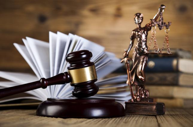 Судьи подвели итоги работы за первое полугодие 2021 года