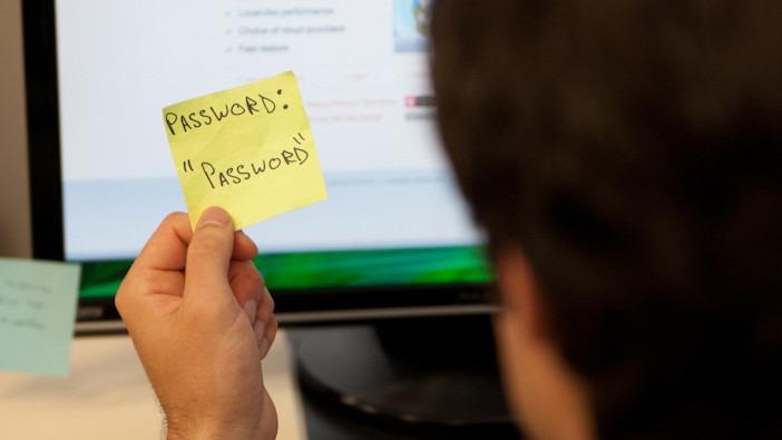 73% наиболее популярных паролей в мире можно взломать менее чем за секунду