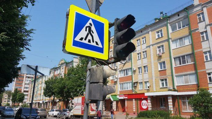 Жителям Йошкар-Олы рассказали, что делать, если не работает светофор