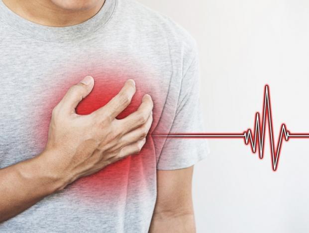 Ученые ТГУ нашли способ диагностики инфаркта миокарда по выдыхаемому воздуху