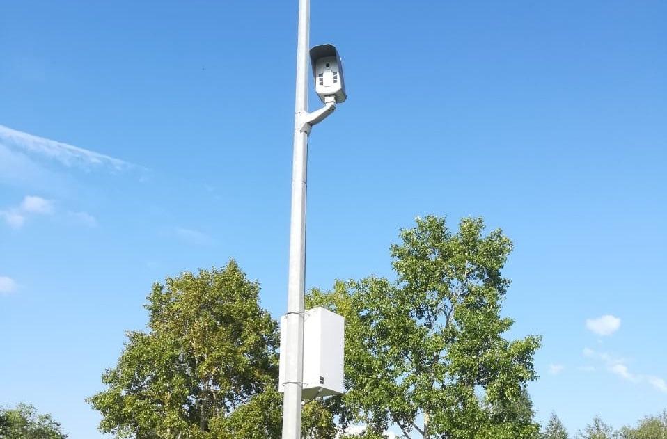 В Марий Эл названы места установок камер фотовидеофиксации