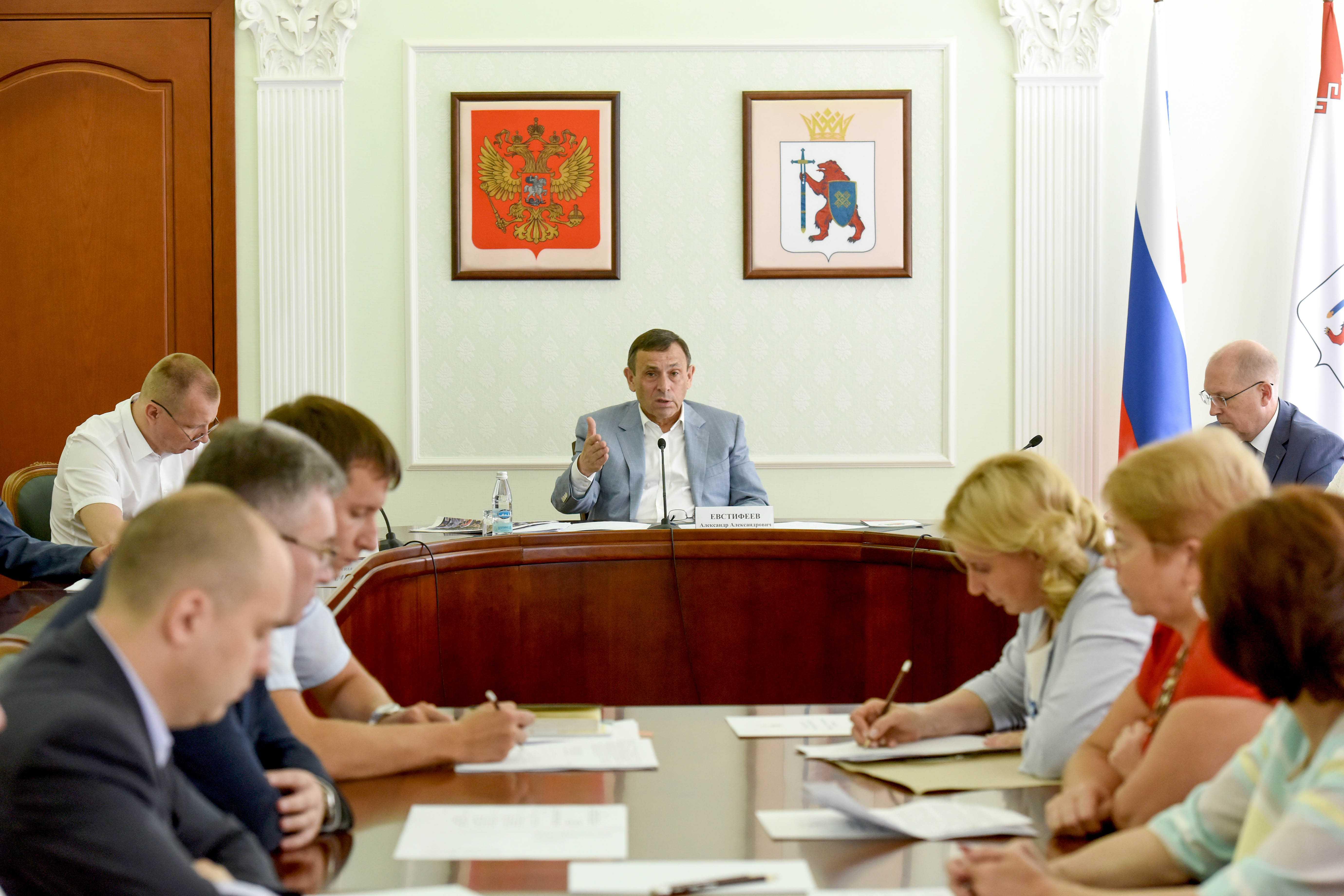 Штаб Спартакиады подвел предварительные итоги турнира