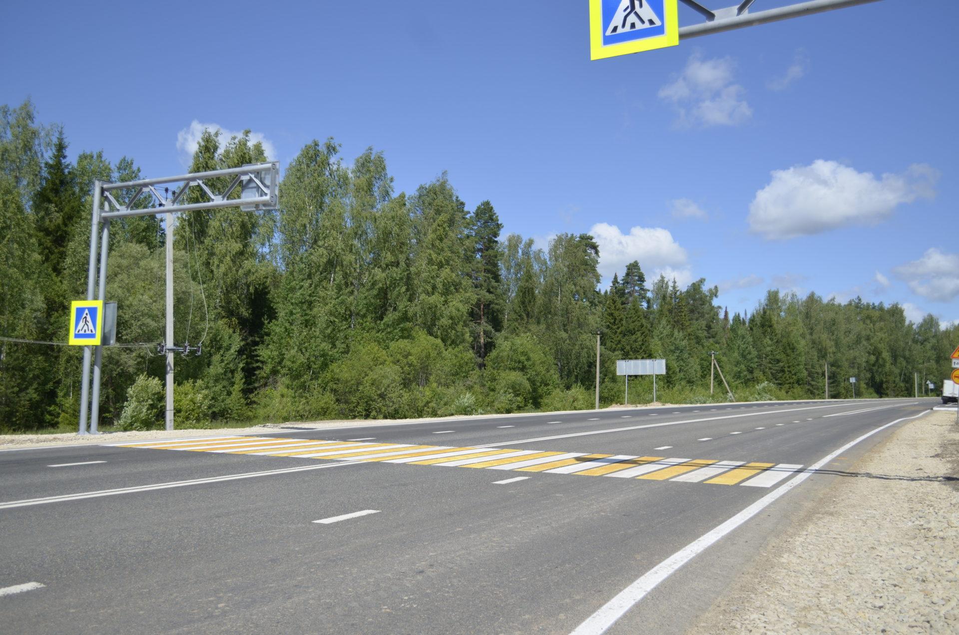 В 2023 году в Марий Эл планируется завершить ремонт дорог по нацпроекту