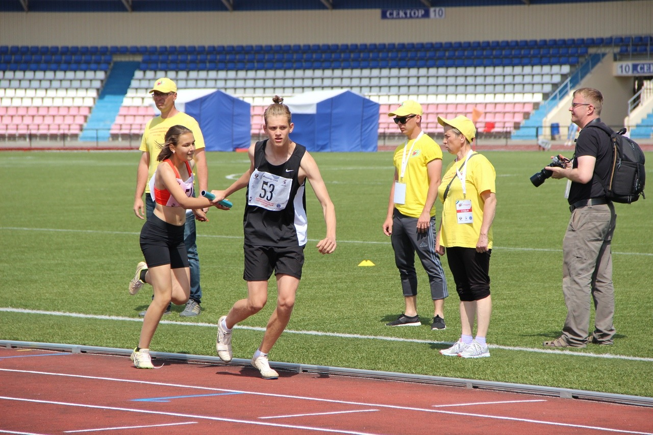Минспорт и Паралимпийский комитет РФ высоко оценили Спартакиаду в Марий Эл, сравнив ее с Паралимпиадой в Сочи