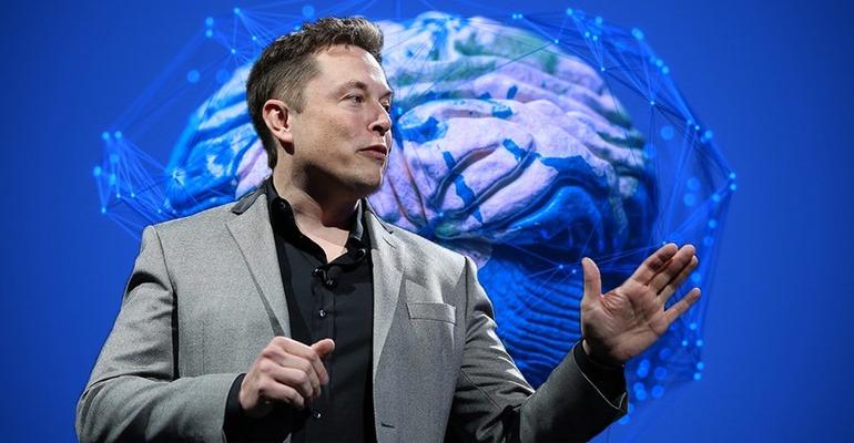 Глава Tesla Илон Маск сообщил о создании в 2022 году робота-гуманоида