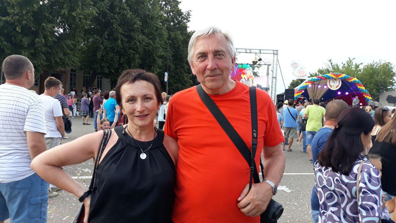 Иностранные гости «Бендериады» поделились впечатлениями от праздника